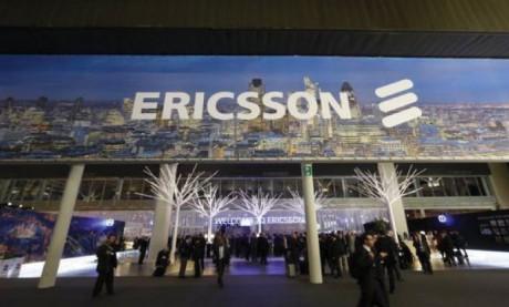 Ericsson rappelle l'importance de la qualité du réseau durant cette période