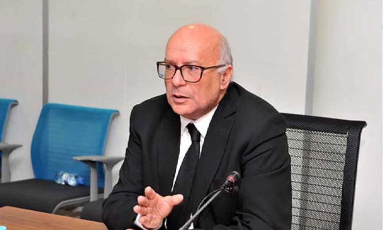 La CNDP se tient à la disposition du gouvernement pour conforter la confiance numérique