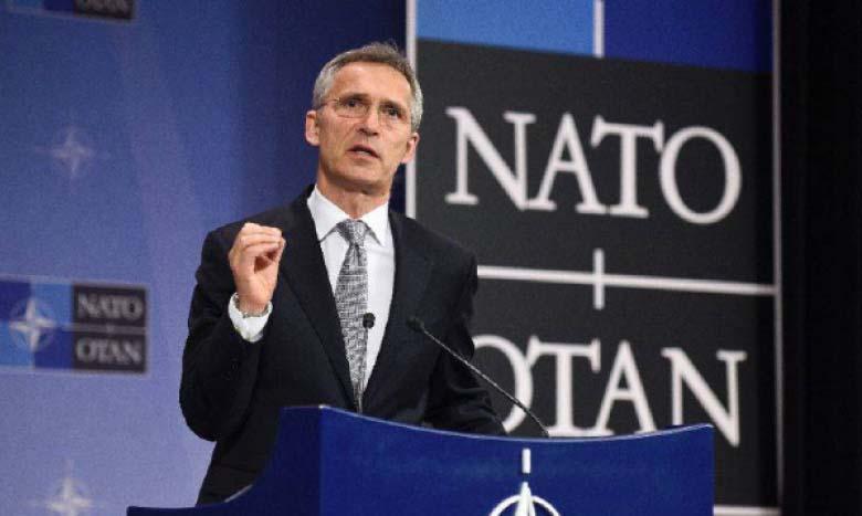 L'Otan dit craindre une «crise sécuritaire»