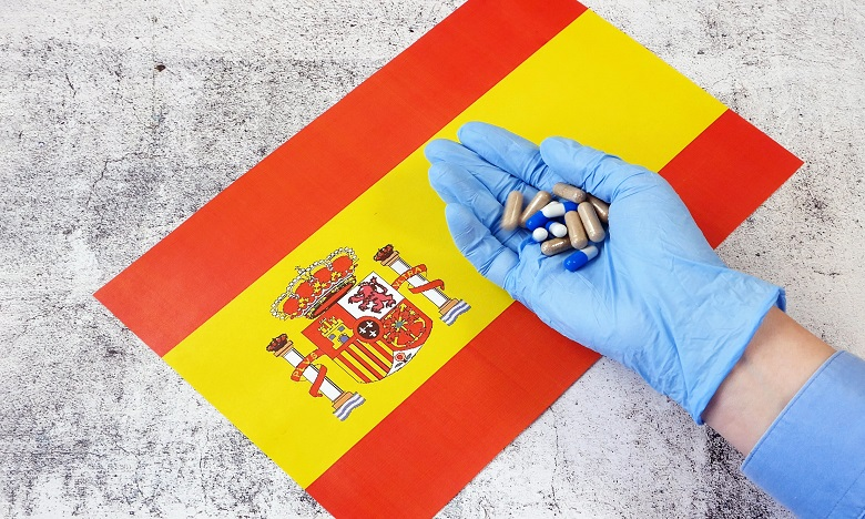 L'Espagne dément avoir réquisitionné des médicaments destinés au Maroc
