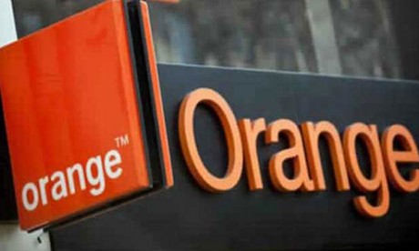 Dima9rab d'Orange Maroc pour partager des messages à la télévision !
