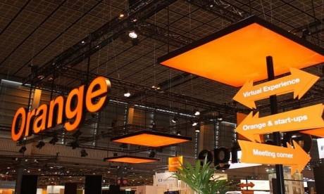 Le Groupe Orange porté par l'Afrique et le Moyen-Orient au premier trimestre