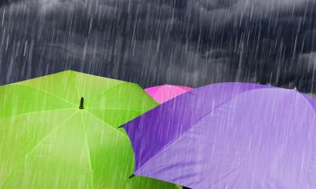 Alerte météo: Des averses orageuses prévues ce jeudi et vendredi au Maroc
