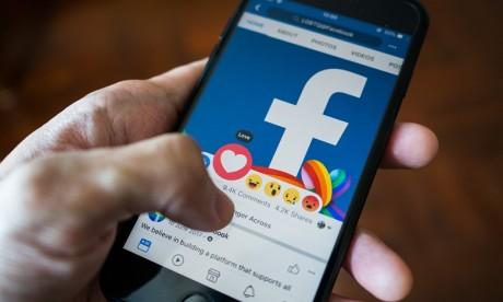 Bientôt des câlins virtuels sur Facebook !