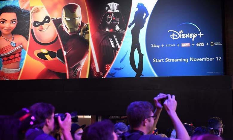 Au premier trimestre, cette nouvelle activité a dopé les résultats de Disney, générant 4 milliards de dollars de chiffre d'affaires.
