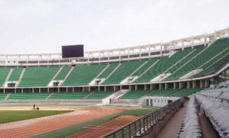 Les demi-finales de la Ligue des Champions et de la Coupe de la CAF reportées