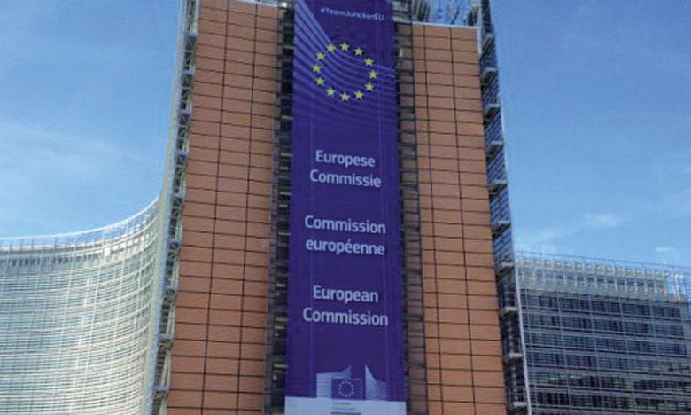 Covid -19: La Commission européenne propose un nouvel instrument temporaire, dénommé SURE