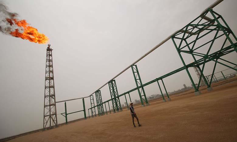 Pétrole: Aucun accord à l'issue de la réunion des ministres de l'Energie du G20