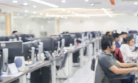 Centres d'appel : Une baisse d'activité d'au moins 20% attendue cette année