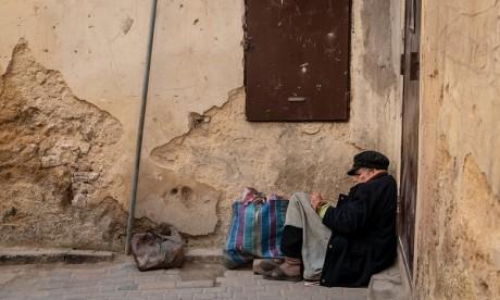 Au Maroc, un collectif d'associations au chevet des plus démunis