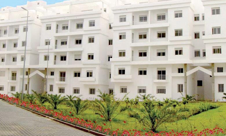 Immobilier  : Bouchareb et la FNPI en concertation sur le plan de relance