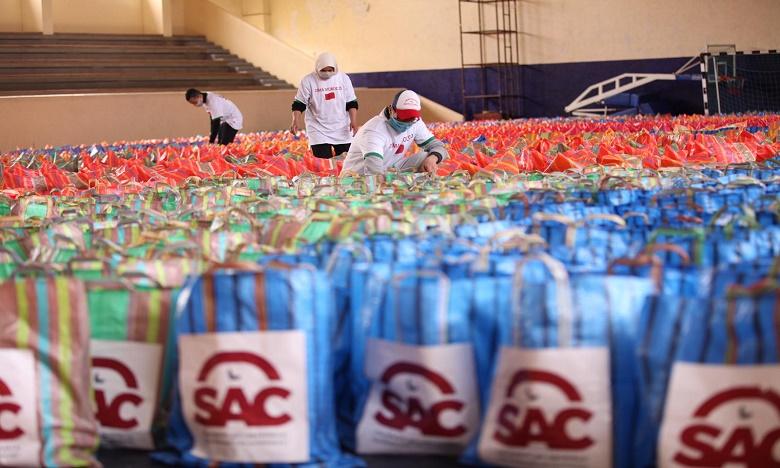 Maroc Impact et la Fondation SMarT lancent l'initiative SAC