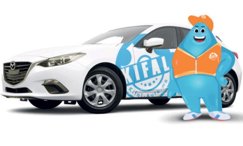 Immédiatement après la levée de fonds, Kifal auto a annoncé être à la recherche de nouveaux profils.