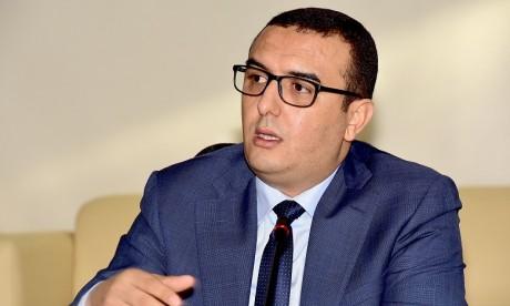 Amekraz: La contribution des fonctionnaires au Fonds spécial est non-obligatoire