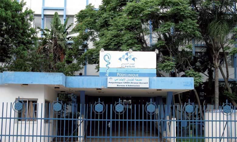 Deux polycliniques à Casablanca pour recevoir les cas du Covid-19