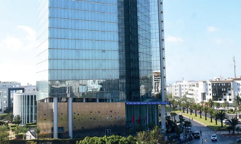 Tout en aménageant les conditions de travail et de sécurité sanitaire pour ses collaborateurs, Maroc Telecom affirme assurer une continuité de son  activité dans de bonnes conditions.             Ph. SAOURI