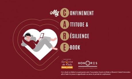 « My CARE », comment aider les jeunes à mieux affronter le confinement