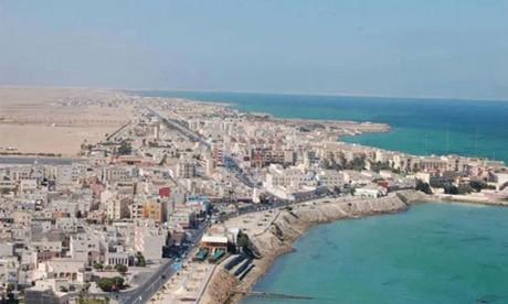 Région Dakhla Oued-Eddahab : Un programme d'autonomisation de 500 jeunes femmes en projet