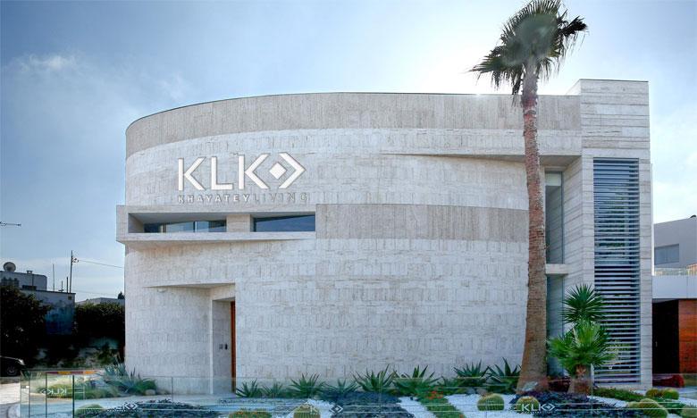 Immobilier: KLK Khayatey Living se dote d'une agence commerciale digitale