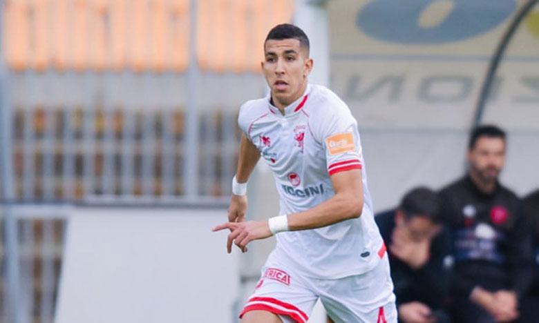 Liga:  Voici les équipes intéressées par les prestations de Jawad El Yamiq