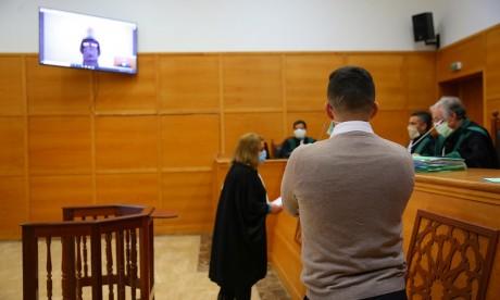 Les salles des procès à distance s'installent dans les établissements pénitentiaires