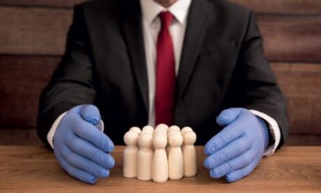 Entreprises vs Covid-19 : Quelle place pour le bien-être des collaborateurs ?