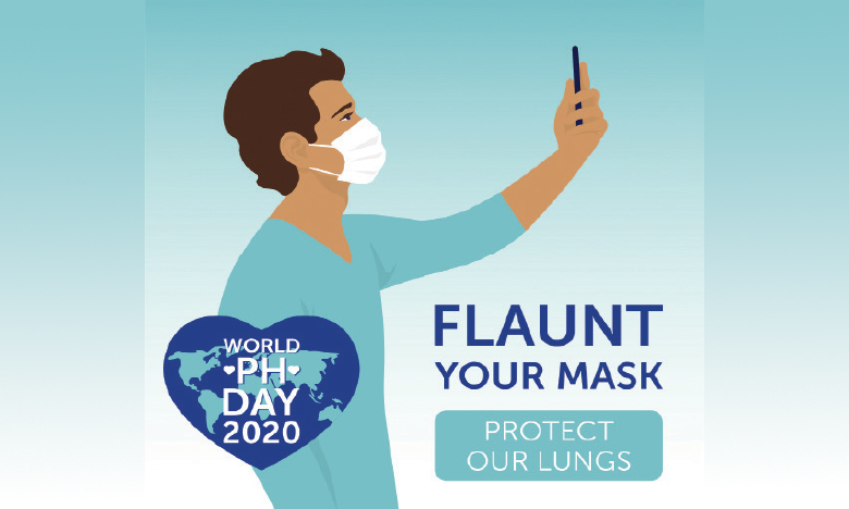 La Journée mondiale de l'hypertension artérielle pulmonaire, célébrée le 5 mai dernier, s'est passée dans l'anonymat le plus complet.
