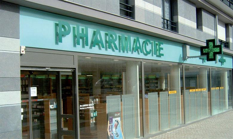 Fonds spécial: Les pharmaciens du Grand-Casablanca apportent leur contribution