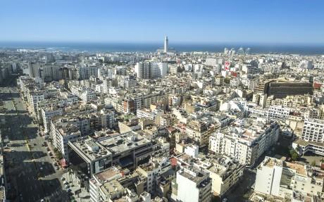 """La commune de Casablanca se dote d'un portail """"pratique et dynamique"""""""