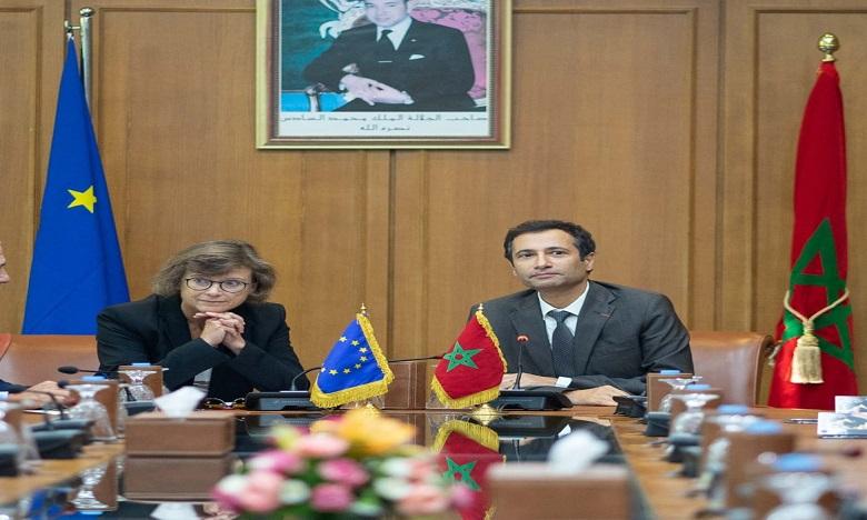 UE / Maroc : 1,7 MMDH en appui à la lutte contre le Covid-19