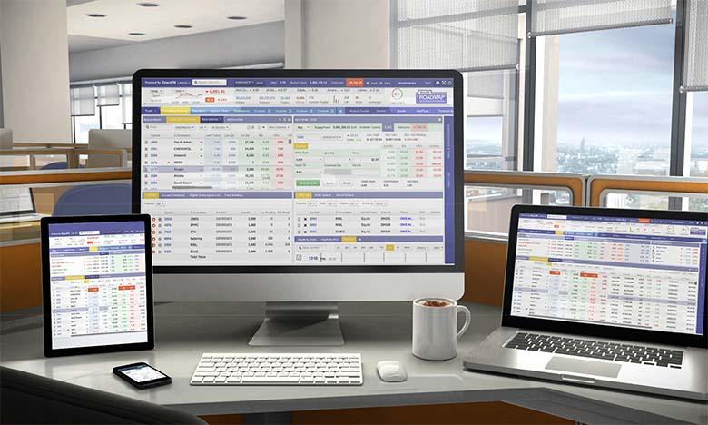 Valoris Securities lance « Valoris Bourse Direct »