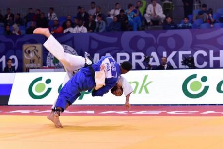 La Tunisie abrite le championnat d'Afrique de judo en avril 2021