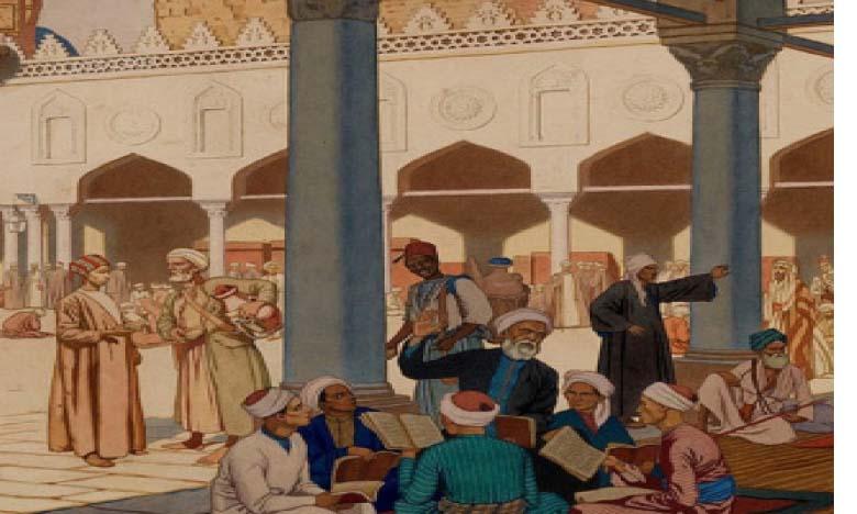 Islam et diversité des religions