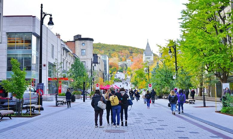 Etudes au Québec : Bon à savoir pour la rentrée universitaire 2020-2021