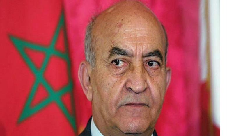 L'ancien Premier ministre Abderrahmane El Youssoufi inhumé à Casablanca