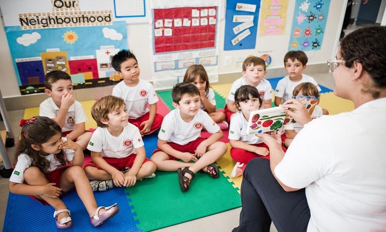 L'école canadienne Maple Bear ouvre ses portes à Casablanca