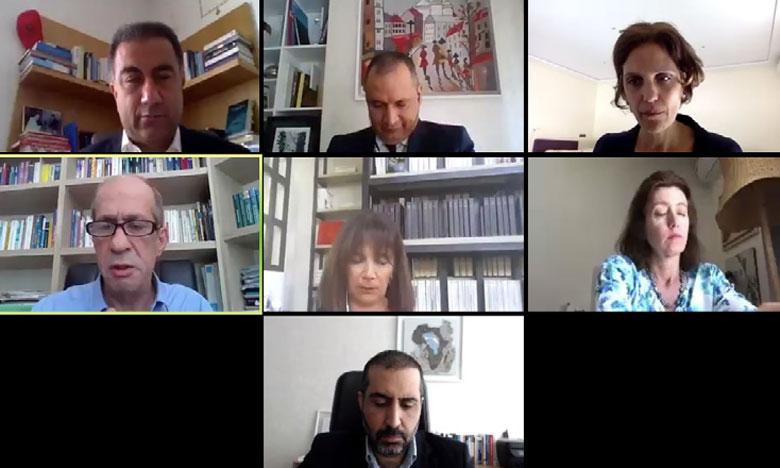 Faut-il repenser le partenariat Maroc-UE à la lumière  de la crise du coronavirus ?