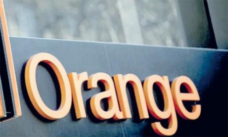 Le groupe Orange porté par l'Afrique et Moyen-Orient