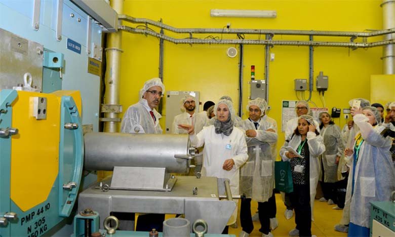 AIEA : Le Maroc, un modèle dans la surveillance  des réacteurs de recherche nucléaires en Afrique