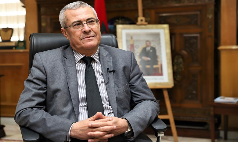 Projet de loi 22.20: Benabdelkader obtient l'aval de l'exécutif pour un report