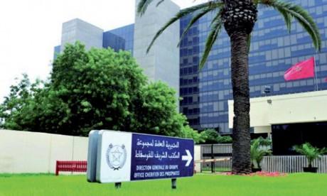 OCP : Un chiffre d'affaires de 12.270 MDH à fin mars