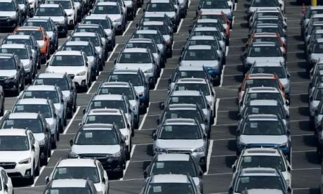 Automobile: Pas de délocalisation pour Renault et PSA