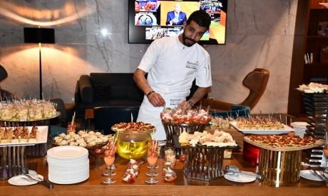 Le Barceló Hotels Group-Maroc contribue à l'élan de solidarité nationale