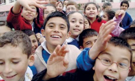 Droits des enfants : Des réalisations importantes,  mais encore des défis à relever