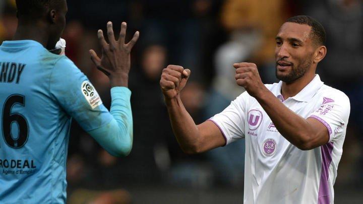 Ligue 1 : Yunis Abdelhamid nominé pour le prix du meilleur footballeur africain