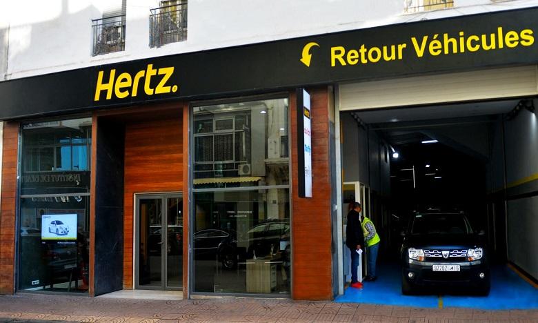 Guillaume Géry, PDG de Hertz Maroc : «Nous souffrons mais nous ne serons pas  liquidés»