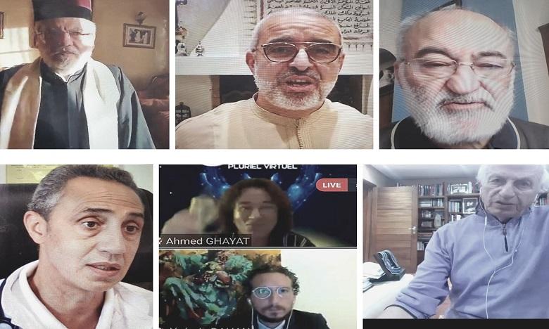 Ftour Pluriel : Au Maroc, musulmans, juifs et chrétiens solidaires face à la crise