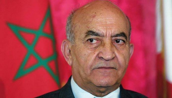 L'ancien Premier ministre, Abderrahmane El Youssoufi, n'est plus