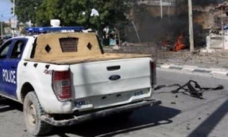 Somalie: Au moins 5 morts et 20 blessés dans un attentat à l'explosif à Baidoa