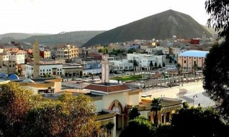 FAR : Pas de construction de base militaire à Jerada, mais d'une caserne